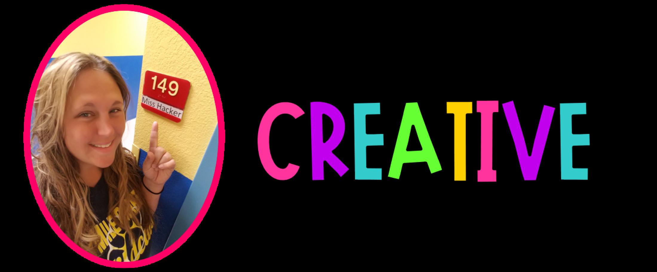 Carolyn's Creative Classroom