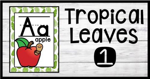 tropicalleaves1