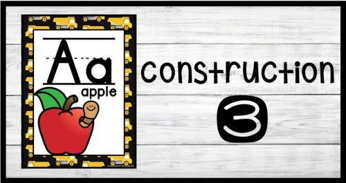 constructionc