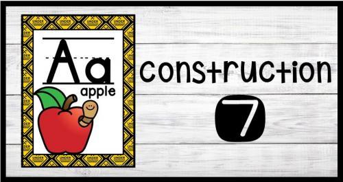 constructiong