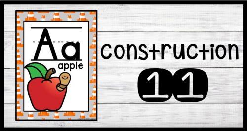 constructionk